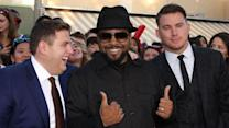Ice Cube on '22 Jump Street' and the Key to His 'Angry Face'