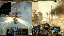 Setting the Mech Free - A look at MechWarrior Online and Hawken