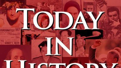 Today in History March 17