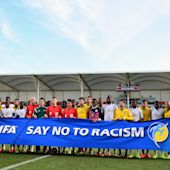 FIFA Dismantled Its Anti-Racism Task Force And Says Its Work Is Done