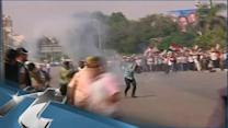 Mohamed Morsi Breaking News: Egyptian Military Vehicles Deploy in Cairo Clashes