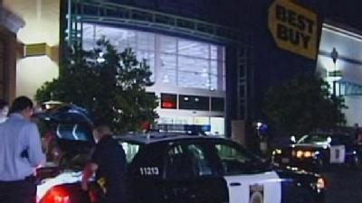 iPads Stolen At Sacramento Best Buy