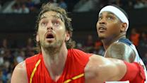 Gasol Heads to Chicago