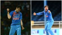5 reasons why Kuldeep Yadav and Yuzvendra Chahal should be India's front-line spinners in ODIs
