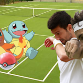 Nick Kyrgios schooled a tennis fan who suggested he stop playing Pokemon Go