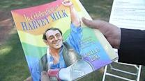 Group wants parents to boycott Harvey Milk Day