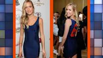Kristin Cavallari Combines NFL and Style!