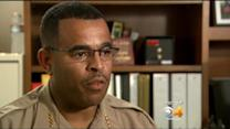 Interim Denver Sheriff Facing Embattled Department Issues
