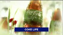 Can Coke Life woo health-conscious drinkers?