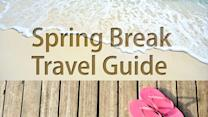 Spring Break Travel Guide