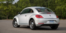 Volkswagen Is Killing Off the Beetle