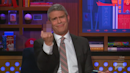 St. Louis native Andy Cohen flips Rams owner the bird