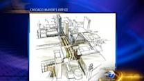 Mayor Rahm Emanuel announces details on improvements to McCormick Place, Navy Pier