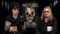 Coffee With: Motley Crue