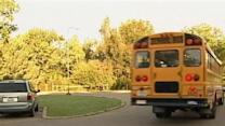 JCPS Students Heading Back To Class Wednesday