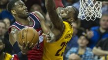 The Cavs defense had another rough night against John Wall and Wizards