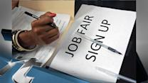 Labor Breaking News: U.S. Jobless Claims Drop to 5-1/2 Year Low