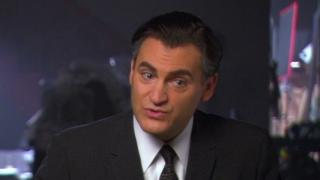 Hitchcock: Michael Stuhlbarg On Defining Hitchcock As A Film