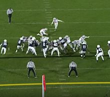 Why Penn State's game-winning kick block vs. Ohio State wasn't a 'leaping' penalty