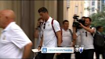 Trending: Scaredy Cat, Cristiano Ronaldo In Dallas