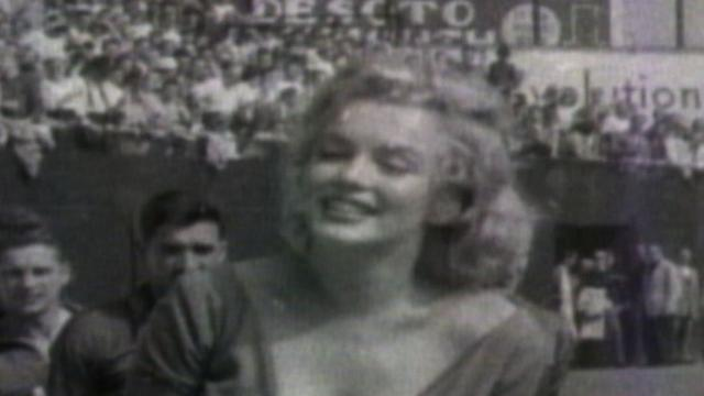 Marilyn Monroe thought JFK would marry her, book claims