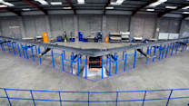 Facebook's solar-powered internet drone