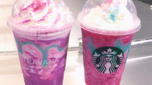 UBS: The Unicorn Frappuccino will drive Starbucks higher
