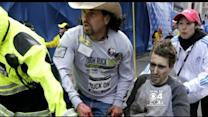 Bauman Recalls Locking Eyes With Tamerlan Tsarnaev Before Marathon Bombing