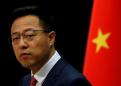 China says US trying to shift blame and smear Beijing over WHO