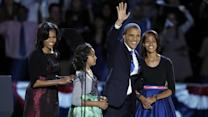 Given 2nd term, Obama now facing new urgent task