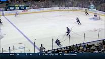 Palat's wicked shot beats Reimer up high