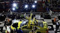 Duel win is a learning experience for Kenseth