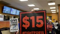 Nardelli: $15 minimum wage will put some businesses in jeopardy