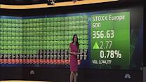 European markets open up ahead of ECB rate call