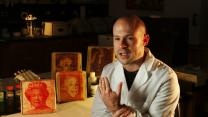 'Outrageous Acts of Science': Making Art With Microbes
