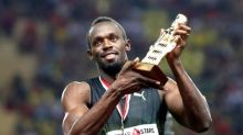 Athletics: Bolt could reverse retirement decision, says Gatlin