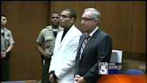 Chris Brown Preliminary Probation Violation Hearing Set for July