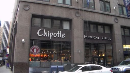 Chipotle Is Serving Burritos in a New Way