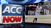Three ACC Baseball Players Named 1st Team All-Americans - ACC NOW