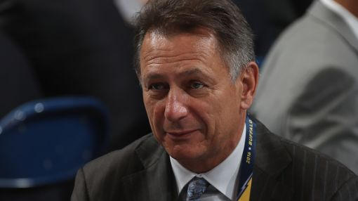 Ken Holland, Las Vegas' model, Twitter and the NHL (Puck Daddy Countdown)
