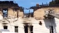 Seven Killed in Apartment Building Fire in Lowell