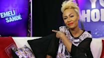 Emeli Sande on Beating The Beatles and Taking Over U.S.