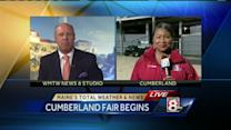 Cumberland Fair kicks off for 142nd year