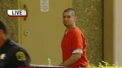 Topete Trial: Jury Will See Defendant's 'Confession'
