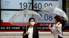 Asian shares gain, tracking Wall St advance, oil price rally