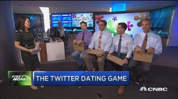 Why Salesforce might be interested in Twitter