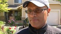 Oakland police chief discusses retirement