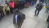 Why the FBI believes 2 men in images are Boston bombing suspects