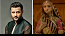 Rohit Roy supports 'Padmavati', asked to go to Pakistan