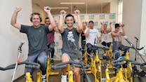 SoulCycle files for an IPO